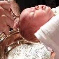 CONOCE NUESTRA FE CATOLICA: El bautismo ¿en el nombre de quien?
