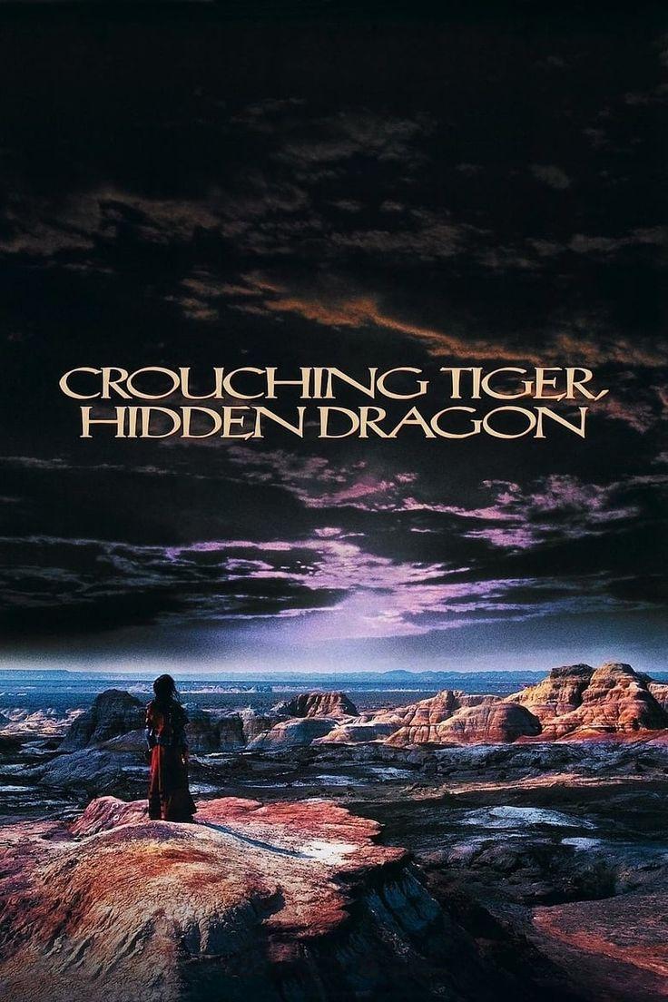 Crouching Tiger Hidden Dragon Stream German