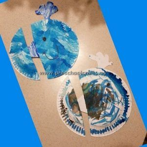 whale-crafts-ideas-paper-plate