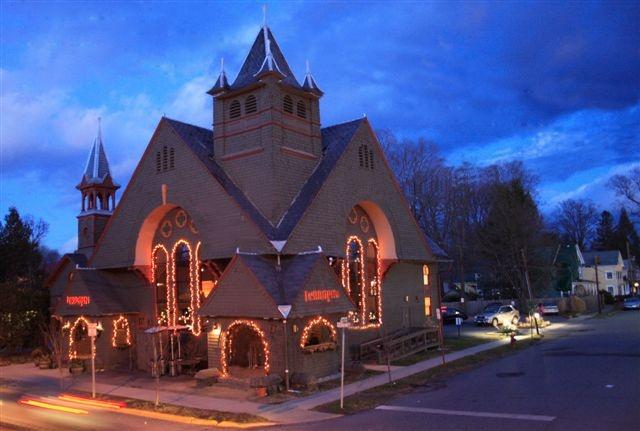 Terrapin, Rhinebeck NY