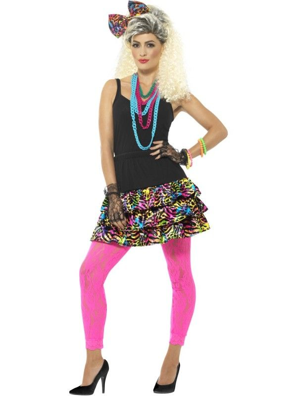 Image By Kellie Jackson On Halloween 80s Party Outfits 80s