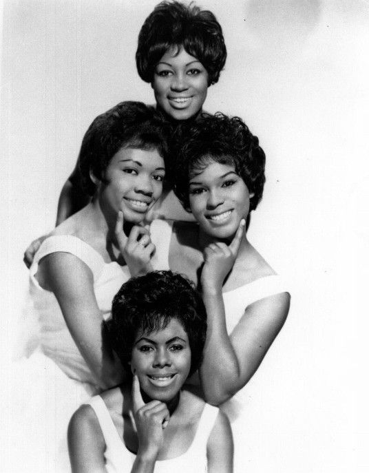 Sixties | The Shirelles