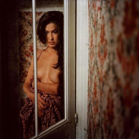 Johnny Depp Photoshoot Bettina Rheims 1991