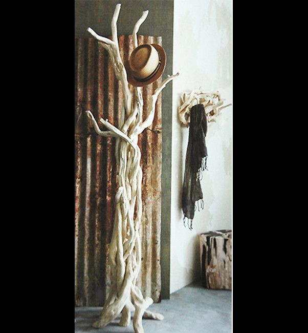 13 Best Images About Rustic Coat Rack On Pinterest Coats