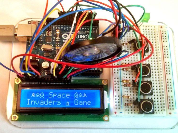 basic electronics for robotics pdf
