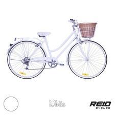 REID VINTAGE LADIES BIKE, 6 SPEED SHIMANO NEW BICYCLE RETRO LADIES BIKES!!