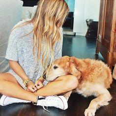 https://es.pinterest.com/estrellitap0063/fotos-con-tu-perro/ El mejor amigo del mundo <3 #dogs