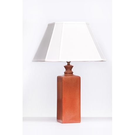 Lampa BOTTLE BRICK - SONPOL