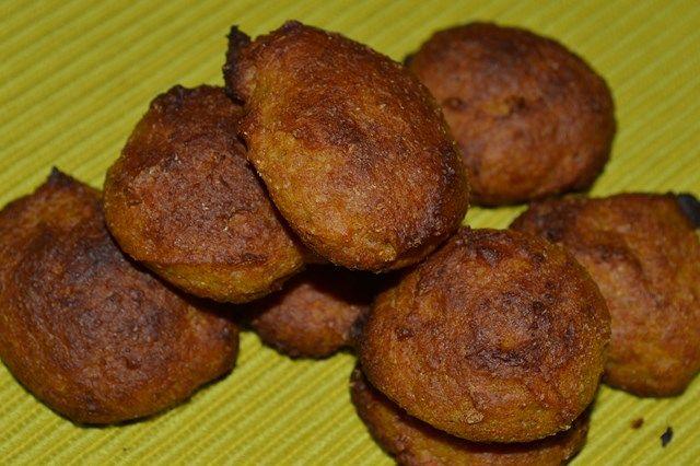 Panini dolci zucca e cannella (Veganblog.it)