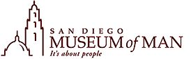 San Diego Museum of Man - The place to go to learn about each other, reflect on our place in the world, and build a better community.