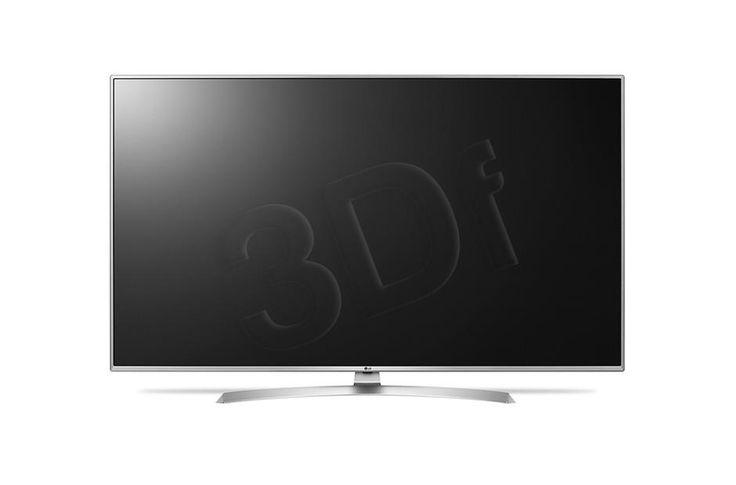 TV 49 LED LG 49UJ701V (4K)