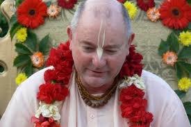 Partha Sarathi das Goswami Maharaj