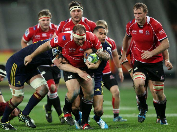 Gallery: Super Rugby, Saturday