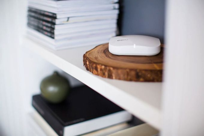 Hands On With eero Or A Noobs Guide To Building An At-Home Wireless Mesh Network #Startups #Tech