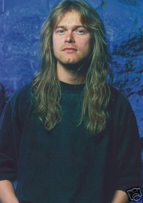 Michael Kiske, Helloween