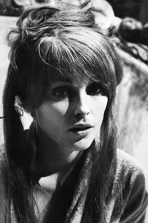 Brilliant 1000 Images About Sharon Tate On Pinterest Short Hairstyles For Black Women Fulllsitofus
