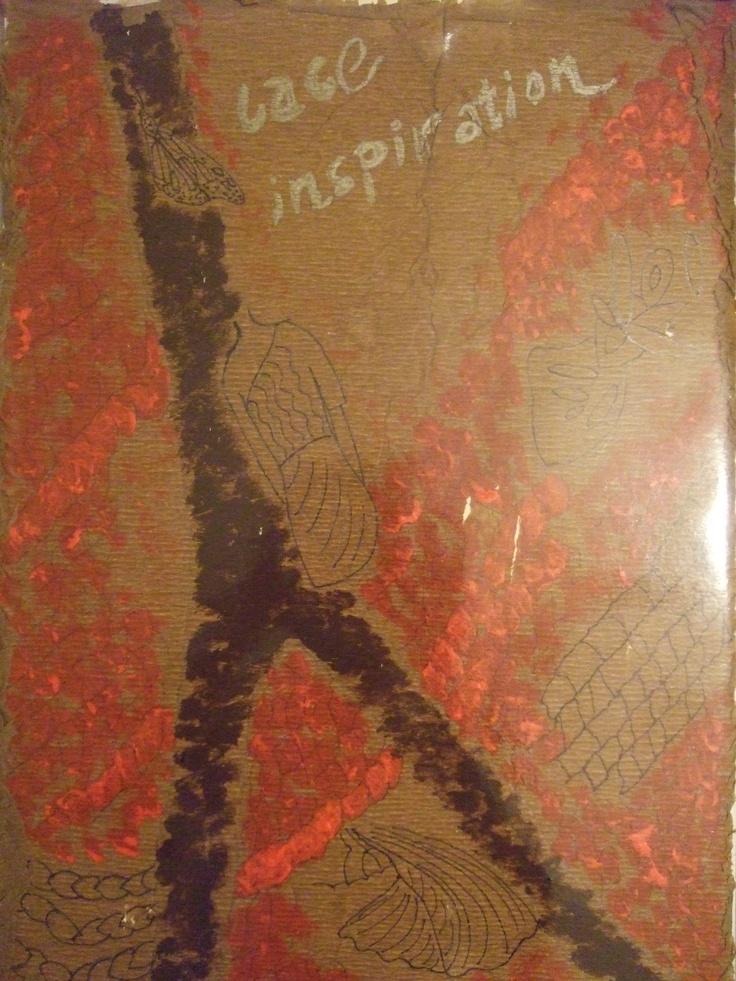 lace dress inspiration