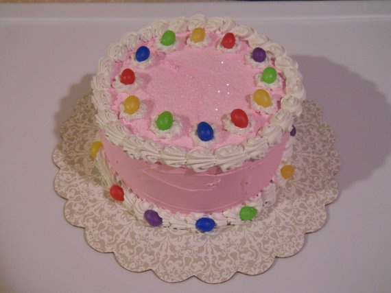 Cake Recipe Jelly Beans: 113 Best Images About Jelly Bean Cakes And Ideas On