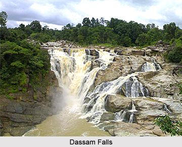 Jharkhand isdotted with several waterfalls and streams that made the state a major attraction for thousands of domestic and international tourists. For more visit the page. #travel #tourism #hillstation #waterfall