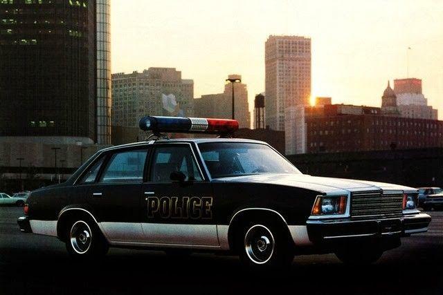 Chevrolet Malibu готовится отпраздновать 50-летие