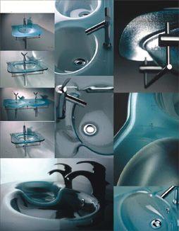 Dobani GmbH - Vertrieb Haus Technik - Produkte - Design-Waschtische - Comfort
