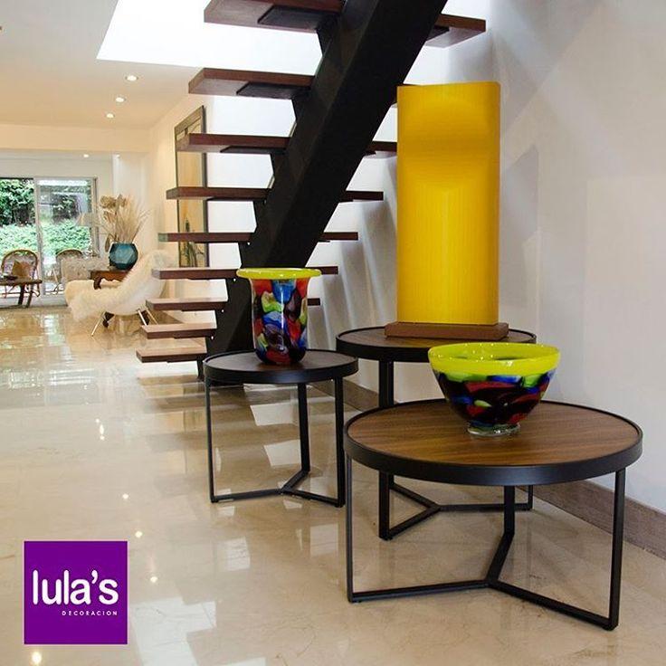 Ven a #LulasDecoración y recibe el servicio de asesoría en decoración. Nuestra gran experiencia nos permite destacarnos y hace que tu, como cliente quedes satisfecho y quieras seguir eligiéndonos. Estamos ubicados en la Transversal 6 # 45 – 79, Patio Bonito, Medellín  #interiordesign #home #style #decor #decoración #espacios #ambientes #decohogar #muebles #mobiliario #decoracioninteriores #comedor #sillas #hogar #diseño #homesweethome #cozy #habitaciones