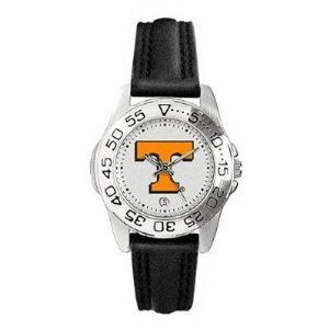 Tennessee Lady Volunteers Suntime Ladies Executive Watch - NCAA College Athletics by Sun Time/Links Warner. $139.95. A timepiece as classic as the game itself. Our Executive timepieces offer a more formal look, with Colorado State Rams team logo on the watch face and is beautifully represented with raised 23-kt gold and is accented by a fluted gold-toned bezel. Features include: Date Function, the solid link bracelet strap features two-tone styling in 23-kt gold and stainles...