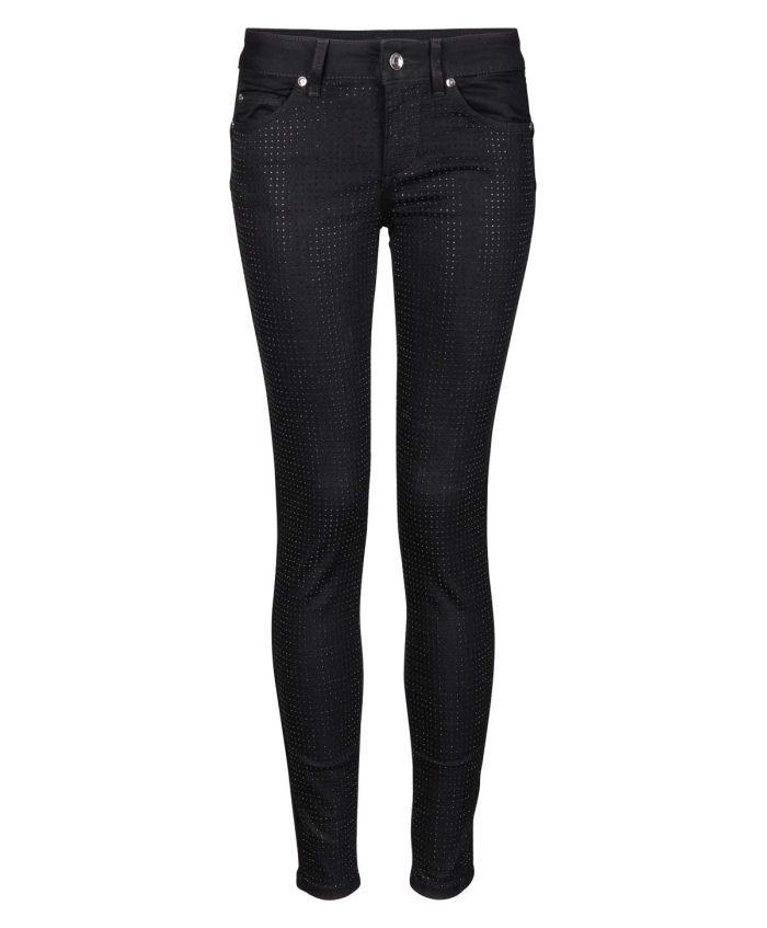 Liu Jo Siyah Kot Pantolon #kot #kotpantolon #jean #jeanpantolon #italyan #liujo #madeinitaly #fashion #trend #style #look #moda #2016modası