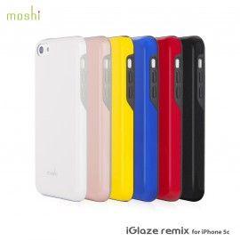 moshi iGlaze Remix for iPhone 5c - £25