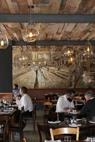 Eat Out - The Foundry - The only restaurant guide you'll ever need: South African restaurants, critic's reviews, news