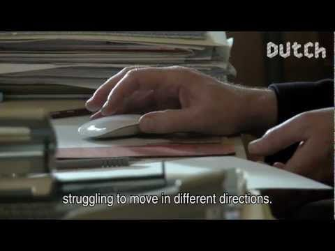 Dutch Profiles: Joost Swarte