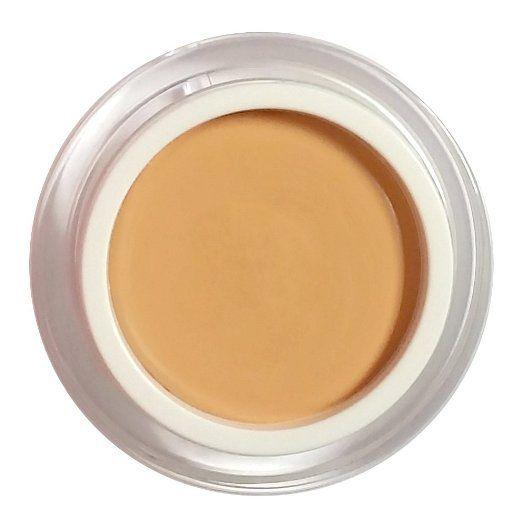 Nourisse 45 SPF 98% Organic Sunscreen, Tinted Organic Facial Sunscreen BB Cream for Sensitive Skin / Light - Fair Tint / Unscented / 1 oz
