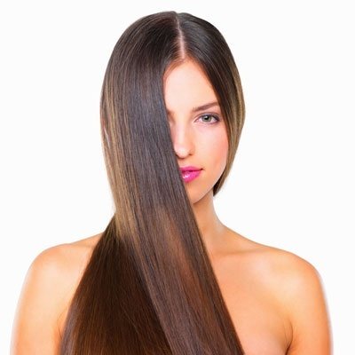 How to straighten hair naturally without heat! Have to try this. Simply place 1/3 cup of regular milk in a spray bottle, spritz (dry) hair thoroughly, comb through, allow to set 20 minutes. Next jump in the shower, Condition lightly, towel dry, comb out and voila! Straight Hair! You will find that your hair is very straight and silky. Could this actually work? Maybe Ill try...