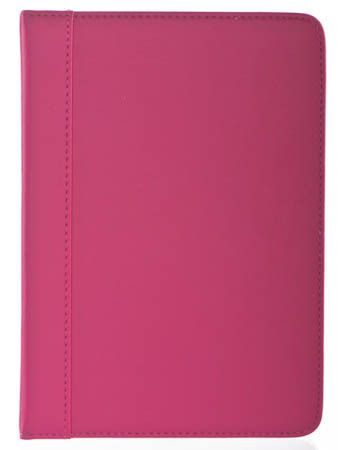 Pretty in Pink. EreadersRus  - M-edge Go! Jacket for Kindle, Kobo Touch and Sony PRS T2, AUD34.95 (http://www.ereadersrus.com.au/m-edge-go-jacket-for-kobo-touch-and-sony-prs-t2/)