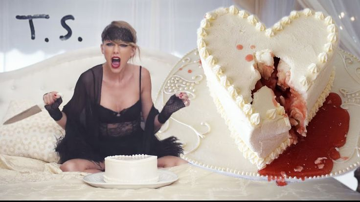 HEART CAKE TAYLOR SWIFT  How To Cook That Ann Reardon