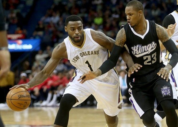 Sacramento Kings at New Orleans Pelicans, Live Odds, Betting Lines & Free Predictions