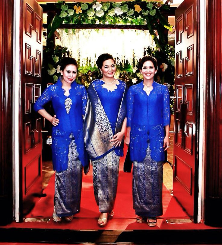 131 Best MALAY TRADITIONAL COSTUME Images On Pinterest