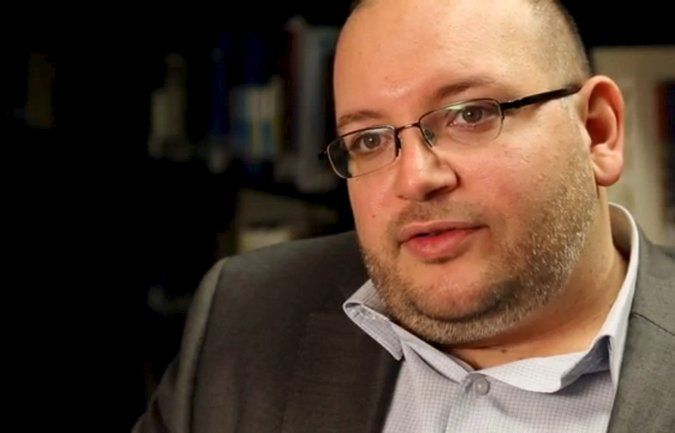 Amid Report of Jason Rezaian's Conviction, Iran Hints at Prisoner Exchange - The New York Times