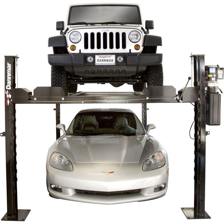 Automotive Lift Safety : Best post car lift ideas on pinterest for