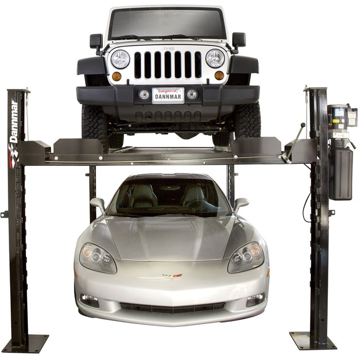 Auto Lift Safety : Best post car lift ideas on pinterest for