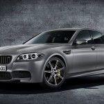 2014 BMW M5 30 Jahre M5 Images 150x150 2014 BMW M5 30 Jahre M5 Review