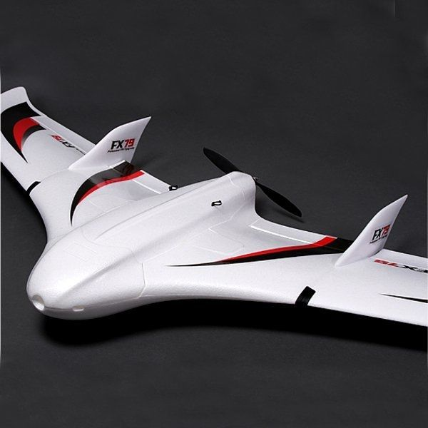 139.99$  Watch now - http://ai9kb.worlditems.win/all/product.php?id=32802316971 - ZETA FX-79 Buffalo FPV Flying Wing EPO 2000mm Wingspan RC Airplane Kit
