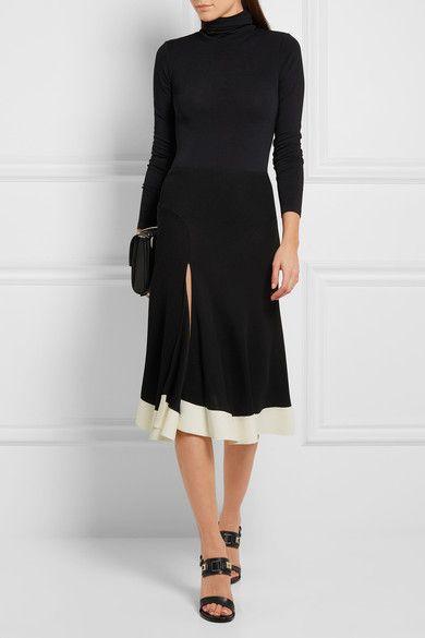 Wolford - Colorado G-string Bodysuit - Black - x small