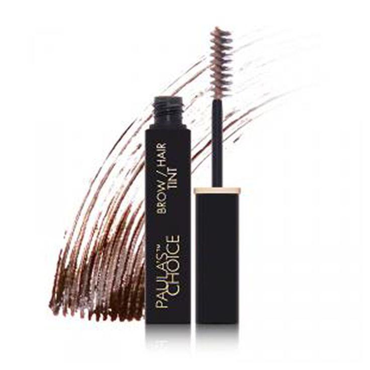 Paula's Choice Skincare - BROW HAIR TINT #bestmakeupchoices
