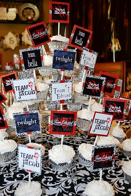 twilight party ideas party decorations amp ideas