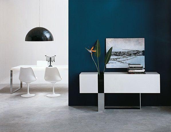 Modern Minimalist Flo Sideboard Living Room