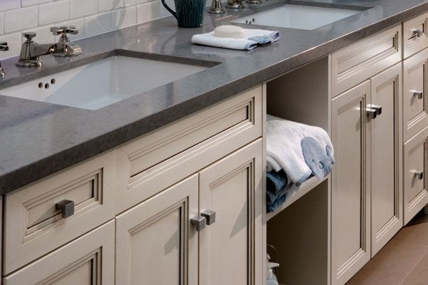 There are a selection of new types of surface areas offered today that it could be tough to select on the best cooking area Granite Work Surfaces for your kitchen area.