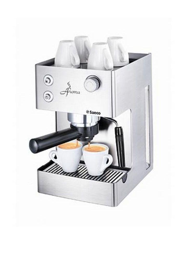 En express espresso