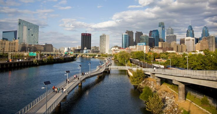 Philadelphia enjoyed some spectacular press in the first months of 2015. Check out 22 city spots that have gained national attention in the beginning of 2015.