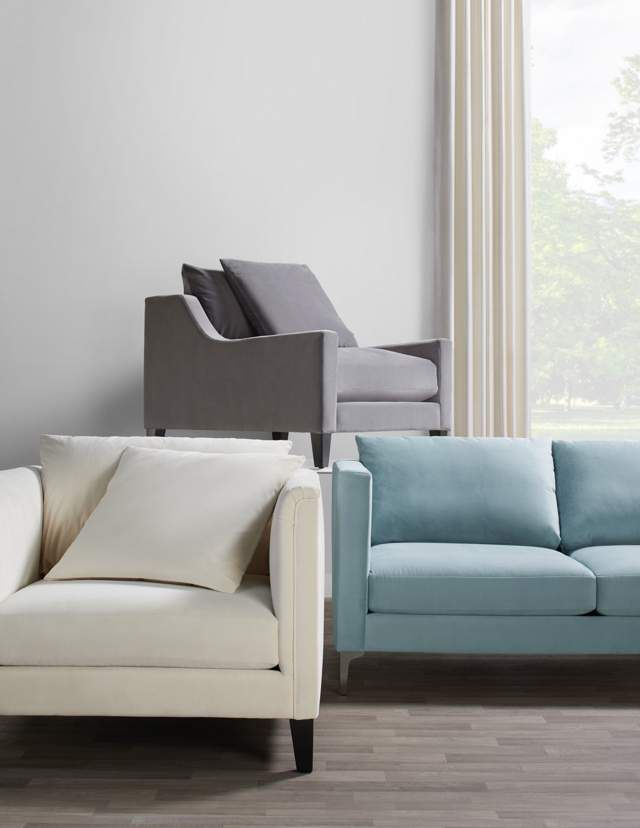 small spaces sofa in 2019 sofa furniture home decor rh pinterest com
